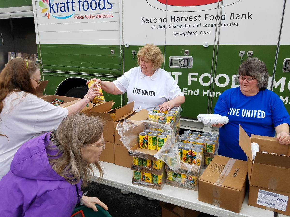 Food Truck Trend Extends to Pantries | United Way of Logan County