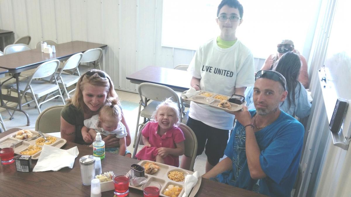 Hunger Pangs Food Insecurity Impacts 6 680 Logan County Residents United Way Of Logan County